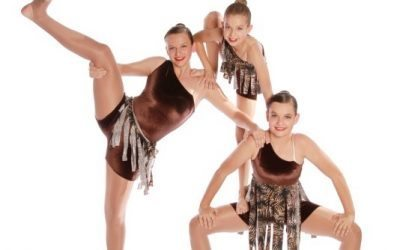 Tappers, Twirlers and Theatre Troupes: Which is the Best Dance Class?