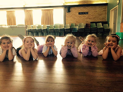 Aspley Dance Tuition for Young Children